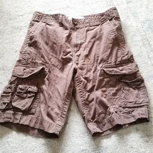 EUC Men's Cargo Shorts